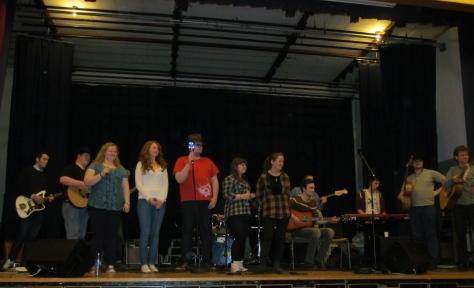 Concert :)