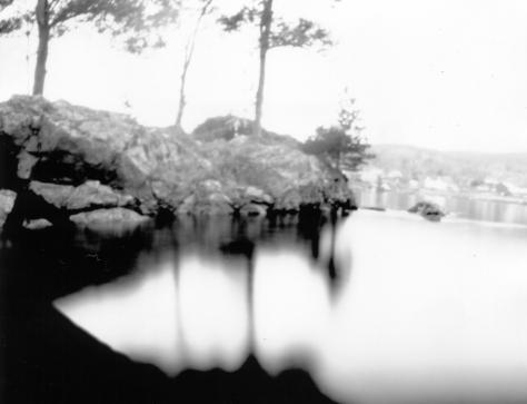 Pinhole photography by me :)