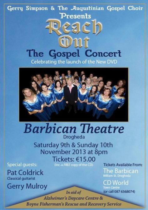 The Gospel Concert