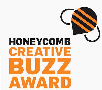 Honeycomb Creative Buzz Award